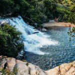 O que fazer em Carrancas, a cidade das cachoeiras