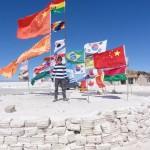 Viagem do leitor: Mochilão pela América do Sul