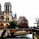 Roteiro de três dias em Paris