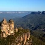 Blue Mountains: um excelente destino bate-volta próximo de Sydney