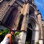 Passeio de Bike pelo centro histórico de Petrópolis