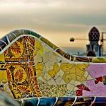 Barcelona de Gaudi