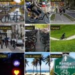 As 20 cidades mais amigas dos ciclistas no mundo