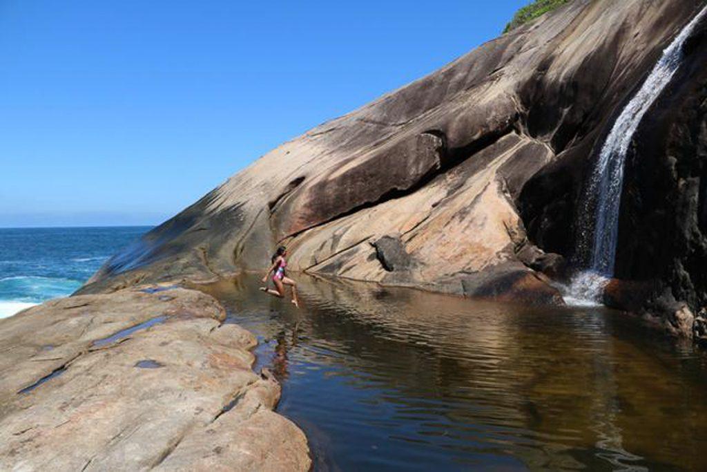 Praia do Sono: como chegar, como é acampar, onde comer, passeios e mais!