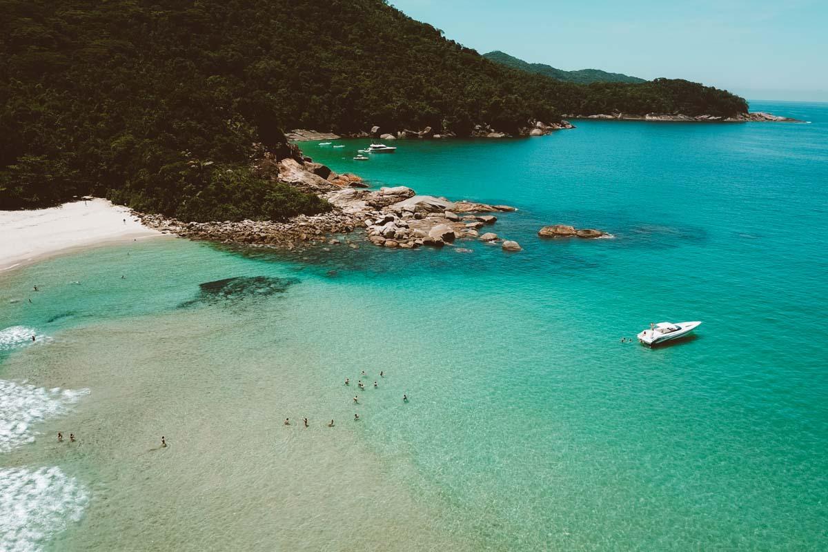 Praia do Sono: como chegar, como é acampar, melhores passeios e mais!