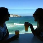 Bondi Beach – a praia mais badalada da Austrália