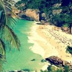 Mala de Aventuras Explora: Praia do Joá