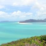 Whitsundays e a famosa Whiteheaven Beach