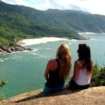 Mala de Aventuras Explora: Praias Selvagens