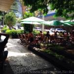 Mala de Aventuras Explora: Café da manhã no La Bicyclette