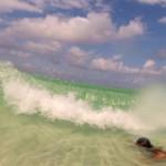 Sessão de Fotos: Jervis Bay + GoPro