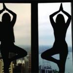 O que fazer em Sydney: Yoga from the Sky