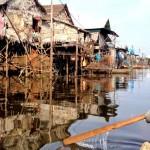 Kompong Phluk: visitando um vilarejo flutuante no Cambodja