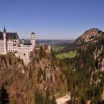Conheça o Castelo de Neuschwanstein, na Alemanha
