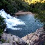 Carrancas, a cidade das cachoeiras