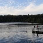 Sessão de Fotos: Eacham Lake, Austrália
