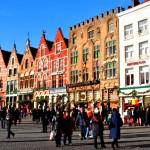 Bruges e seu encanto