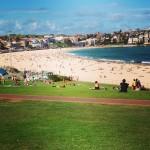 Como é morar em Bondi Beach