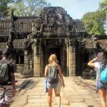 Informações básicas para planejar sua viagem para o Cambodja