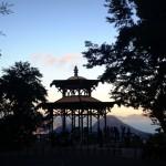 Mala de Aventuras Explora: Vista Chinesa