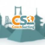 Couchsurfing: sim ou não?
