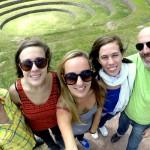 Viagem do leitor: Relato de uma viagem em família ao Peru