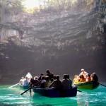 8 lugares naturais incríveis que você deve conhecer antes de morrer