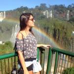 Conhecendo o lado brasileiro das Cataratas do Iguaçú