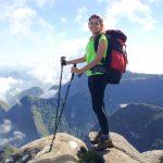 Morro Açú: como foi caminhar 6 horas para chegar até o topo