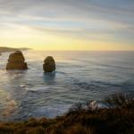 Great Ocean Road: uma das estradas mais bonitas do mundo no sul da Austrália