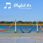 Playlist Mala de Aventuras #6 Jericoacoara