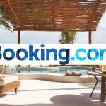 Parceria Mala de Aventuras: reserve o seu hotel no Booking.com