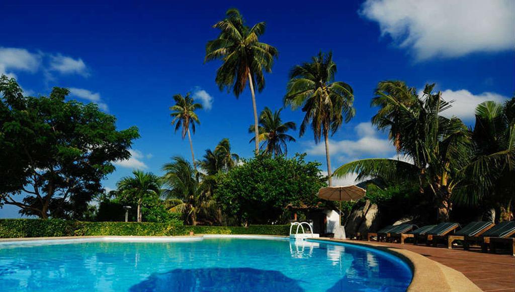 Sarikantang Resort And Spa em Haad Rin