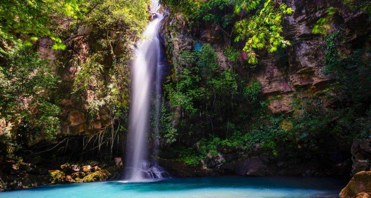 lugares para conhecer na Costa Rica