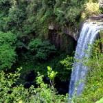 Dica de passeio em Cairns: Waterfall Circuit