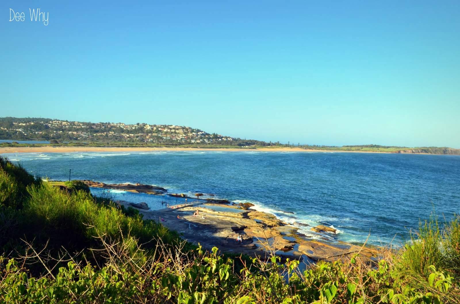 Mais belas praias de Sydney, Dee why