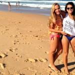 Conheça as mais belas praias do Norte de Sydney
