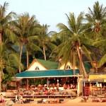 Curso de mergulho na Tailândia (Koh Tao)