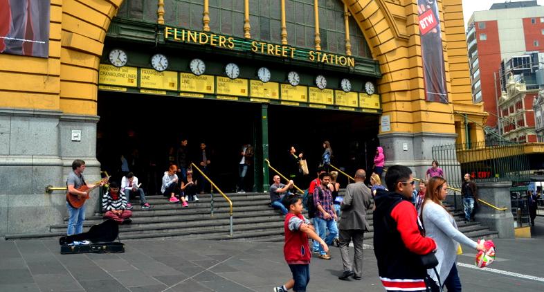 15 lugares imperdíveis para conhecer em Melbourne