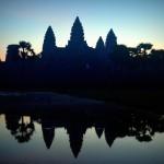 Dicas para explorar o famoso complexo de templos Angkor, no Cambodja