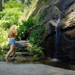 Mala de Aventuras Explora: Cachoeira dos Primatas