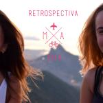Retrospectiva 2014 – Nossas viagens!
