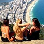 Mala de Aventuras Explora: Trilha Morro Dois Irmãos