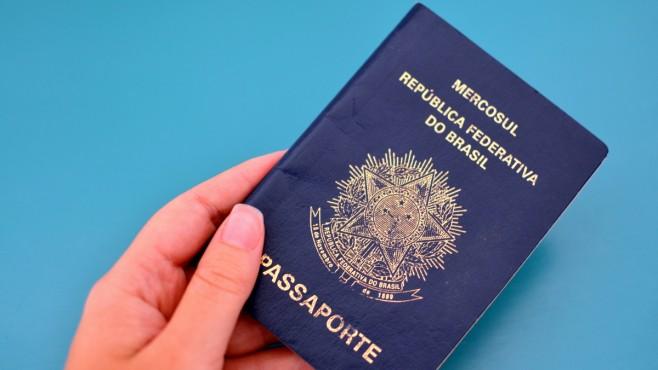 Dicas para tirar o passaporte brasileiro