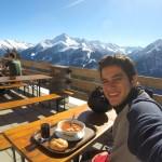 Finkenberg, uma estação de ski pouco conhecida na Europa
