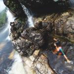 5 cachoeiras imperdíveis na Chapada dos Veadeiros