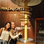 Para os apaixonados por cerveja:  visitação à fabrica da Cervejaria Bohemia em Petrópolis