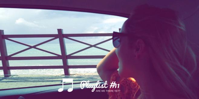 Playlist de viagem