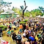 Bauernfest: a festa do colono alemão em Petrópolis