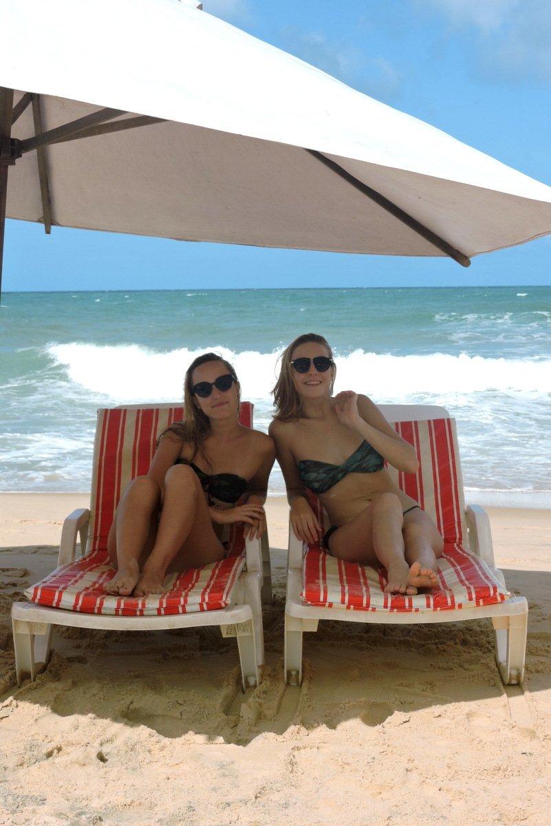Praia do Amor Pipa RN